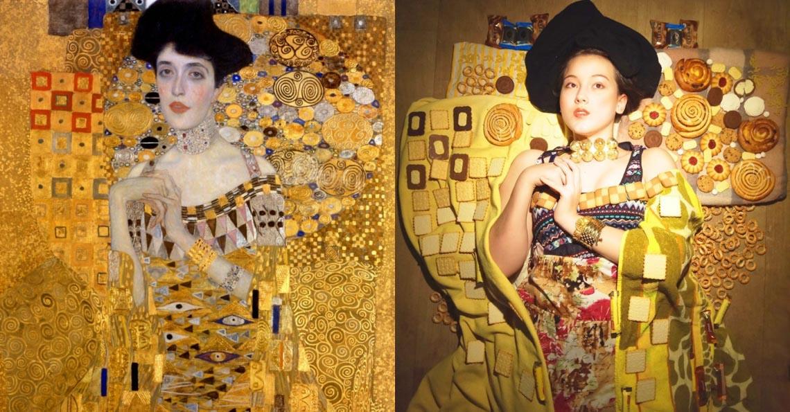 Cuộc 'Thử thách cùng Bảo tàng Getty' gây sốt nhiều dân mạng thời COVID-19 -7