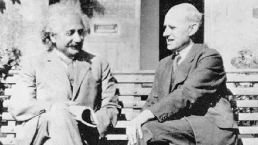 Người chứng minh thuyết tương đối và giúp Albert Einstein sớm nổi tiếng -1