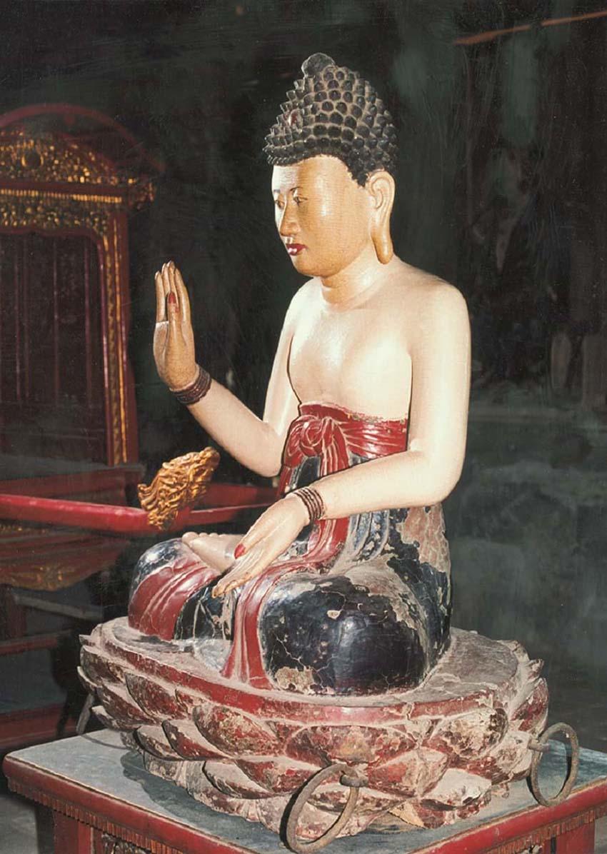 Nguyễn Trương Quý: Hình dung một chiếc thắt lưng xanh... -7