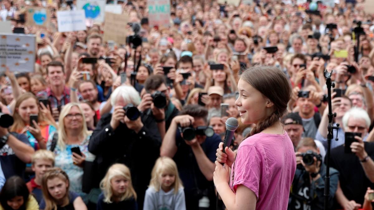 Nhận thức tự lập đáng nể của thanh niên Thụy Điển - 01