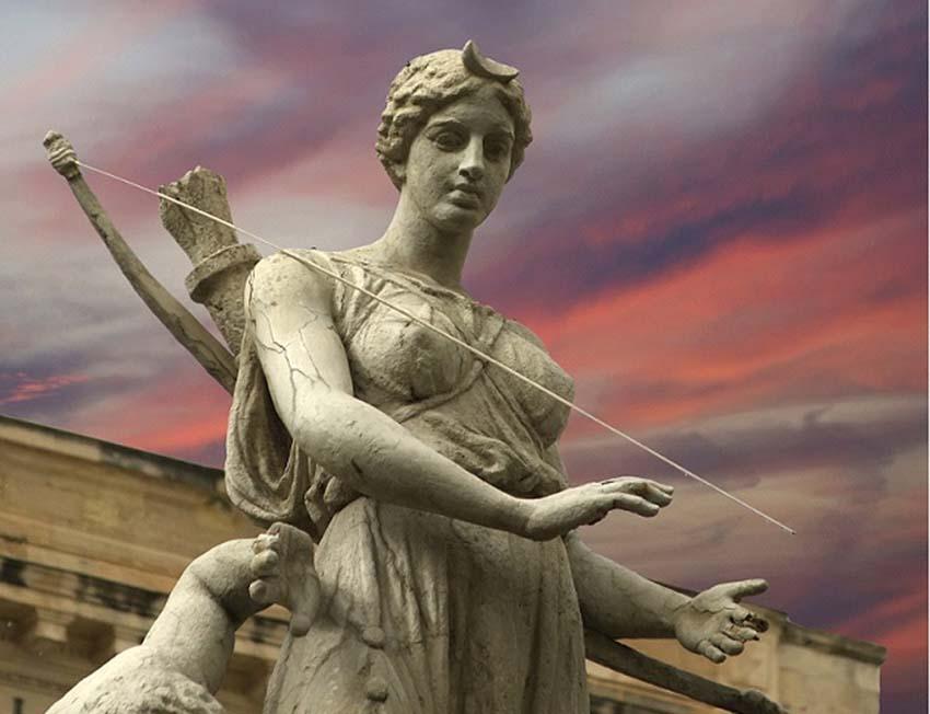 Những điều bạn chưa biết về thần thoại Hy Lạp -3