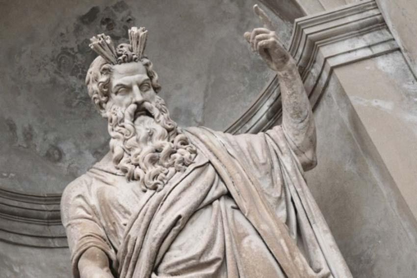 Những điều bạn chưa biết về thần thoại Hy Lạp -7