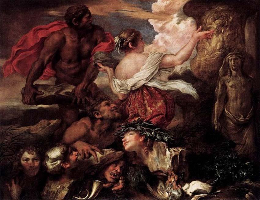 Những điều bạn chưa biết về thần thoại Hy Lạp -9
