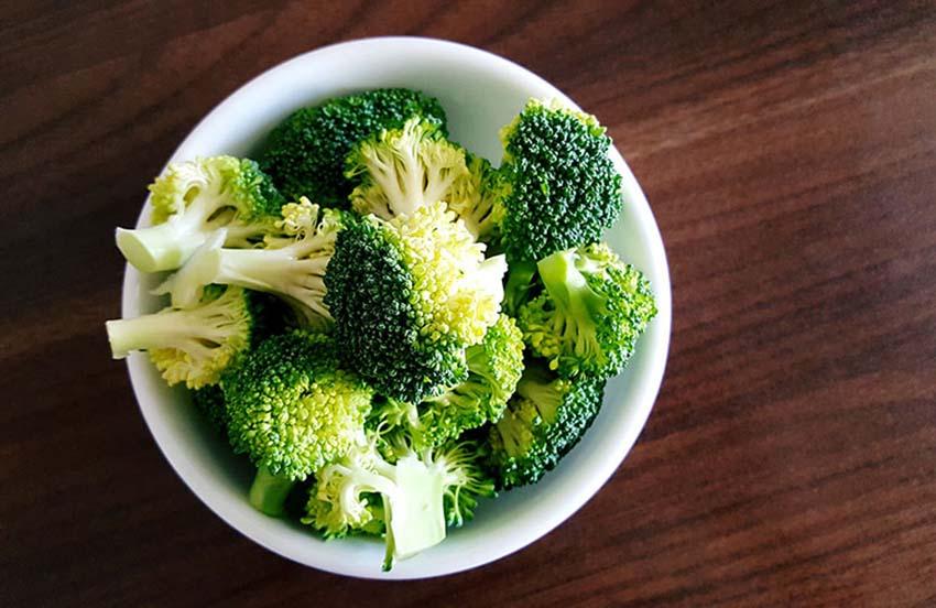 Những thức ăn làm thông thoáng động mạch -9