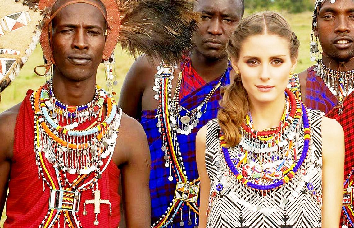 Rực rỡ vòng hạt Maasai -14