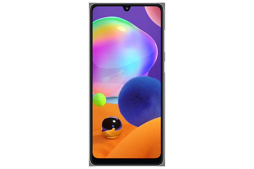 Samsung Galaxy A31 – Camera Macro 5MP và dung lượng pin lớn nhất dòng Galaxy A - 3