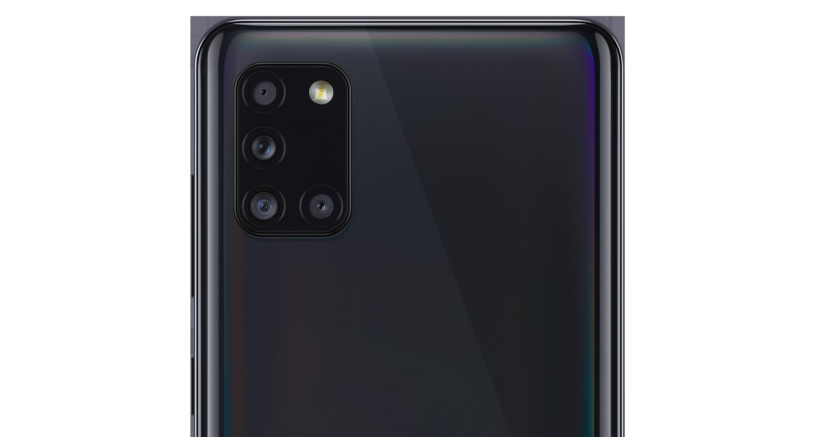 Samsung Galaxy A31 – Camera Macro 5MP và dung lượng pin lớn nhất dòng Galaxy A - 4