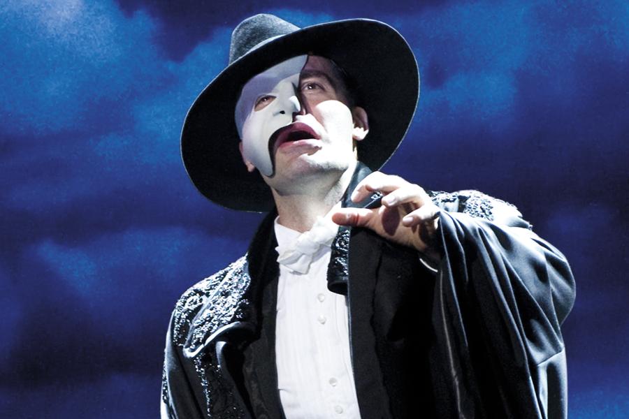 Vở nhạc kịch The Phantom of the Opera phát sóng miễn phí trên kênh Youtube - 3