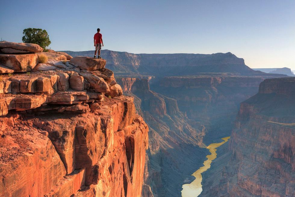 Grand Canyon - Top 10 tour du lịch ảo mùa dịch COVID-19 - 08