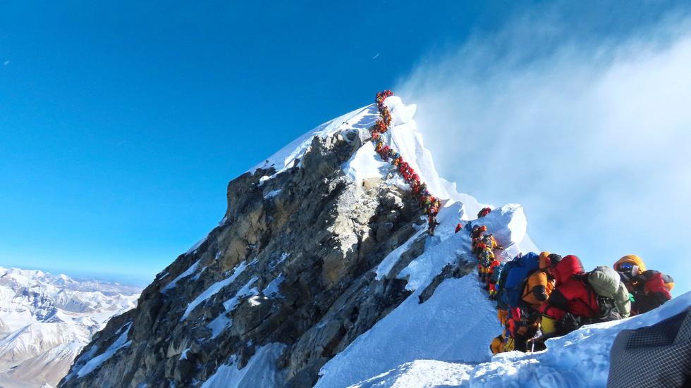 Nepal - Top 10 tour du lịch ảo mùa dịch COVID-19 - 09