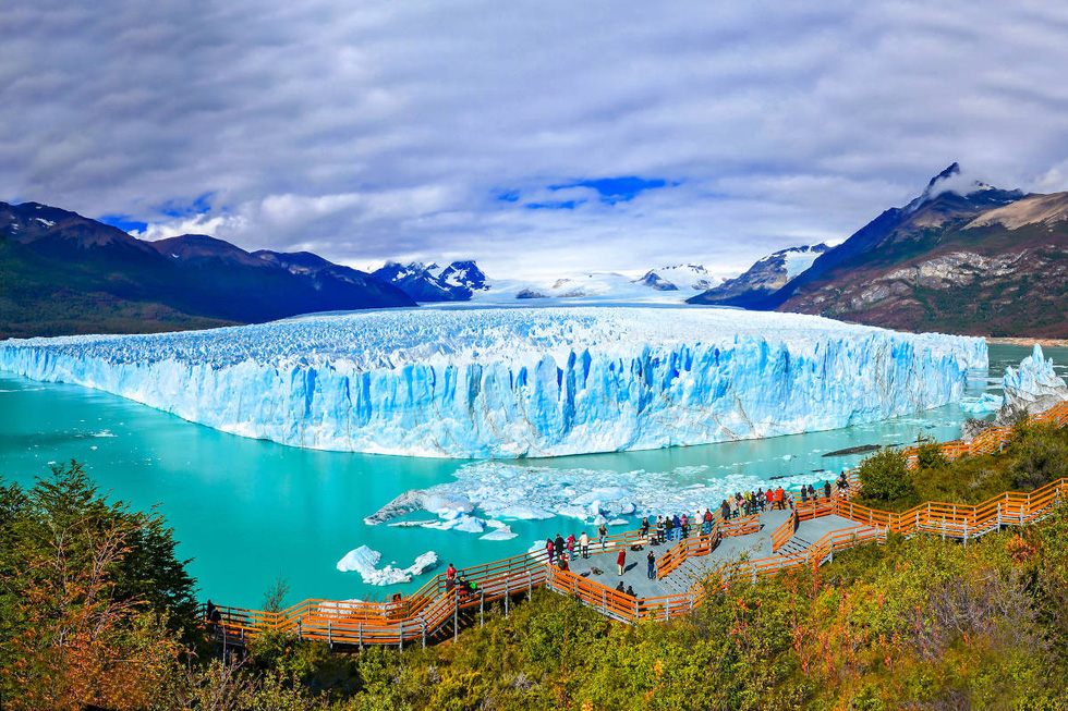 Sông băng Perito - Top 10 tour du lịch ảo mùa dịch COVID-19 - 07