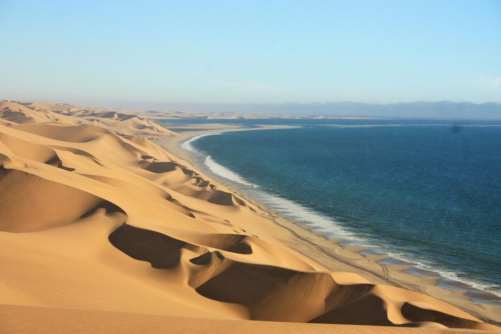 Sa mạc Namib - Top 10 tour du lịch ảo mùa dịch COVID-19 - 06
