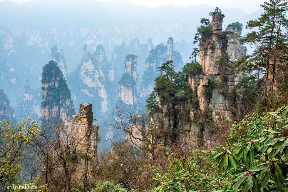 Trương Gia Giới -Top 10 tour du lịch ảo mùa dịch COVID-19 - 02