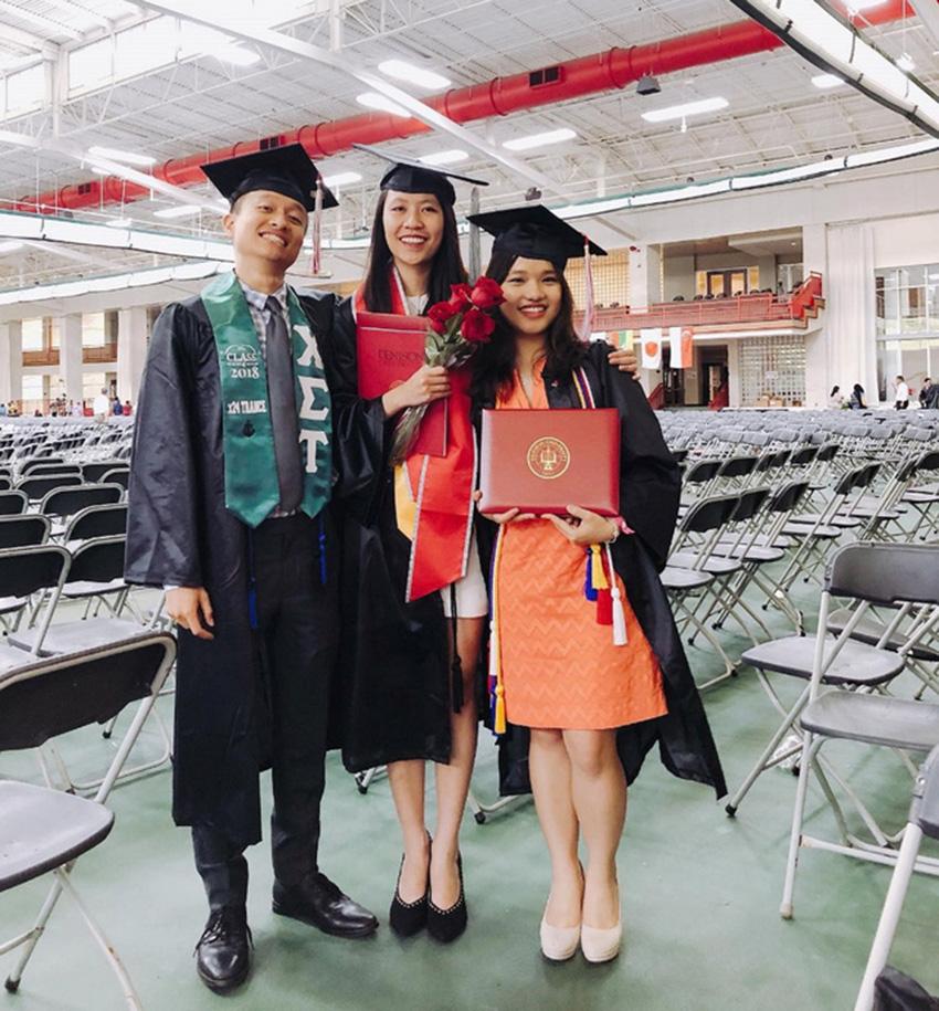 Hành trang của học sinh VAS khi hòa nhập nền giáo dục toàn cầu - 3