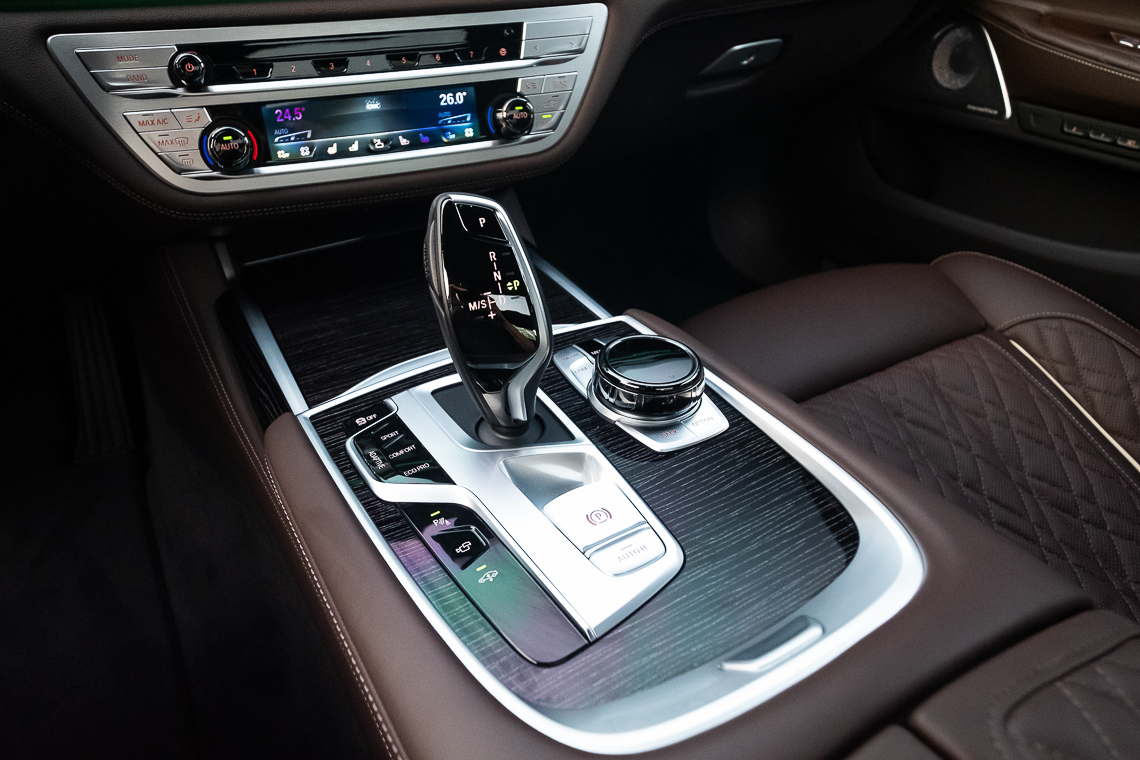 Chiếc sedan đầu bảng BMW Series 7 mới đã có mặt tại Việt Nam - 3