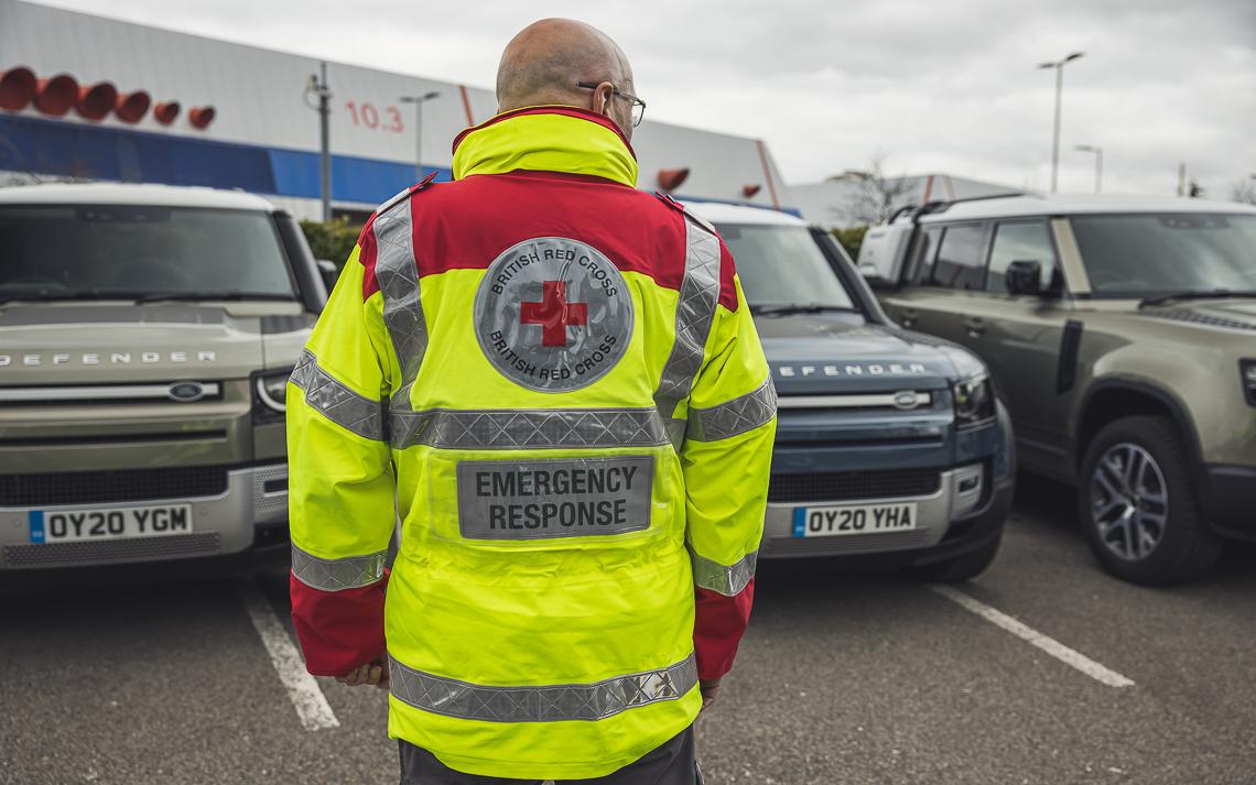 Jaguar Land Rover triển khai sản xuất lô xe toàn cầu nhằm hỗ trợ ứng cứu khẩn cấp - 18