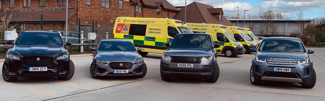 Jaguar và Land Rover góp sức chống dịch Virus Corona - 10