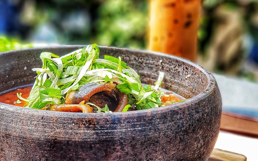 Saigontourist Group mở bán ẩm thực giao nhận phục vụ tận nơi - 10