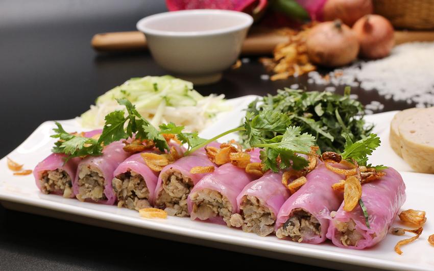 Saigontourist Group mở bán ẩm thực giao nhận phục vụ tận nơi - 14