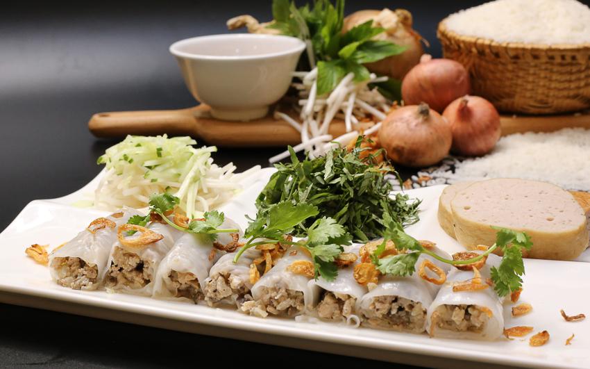 Saigontourist Group mở bán ẩm thực giao nhận phục vụ tận nơi - 15