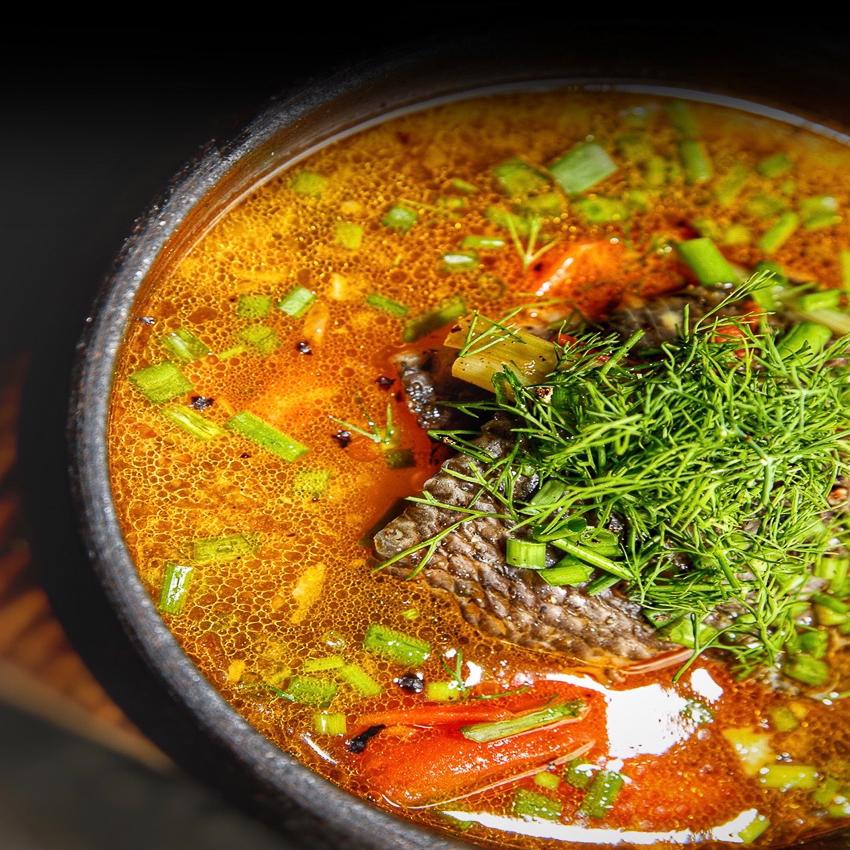 Saigontourist Group mở bán ẩm thực giao nhận phục vụ tận nơi - 17