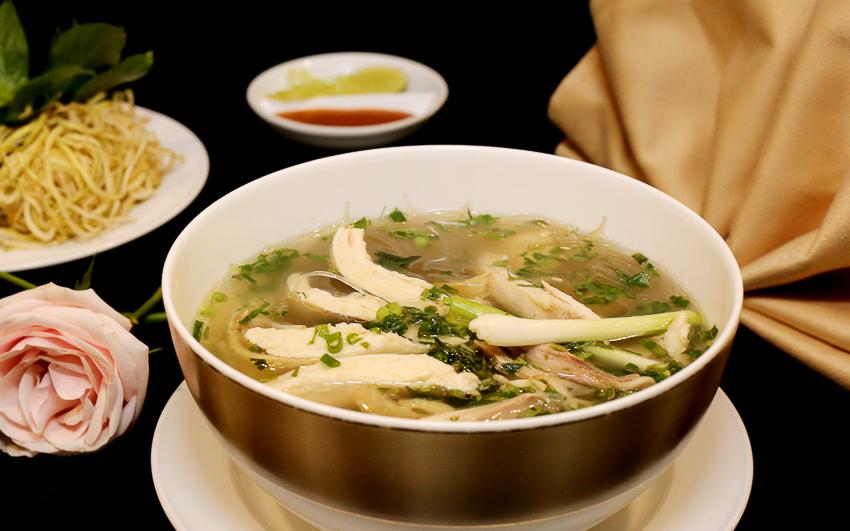 Saigontourist Group mở bán ẩm thực giao nhận phục vụ tận nơi - 2