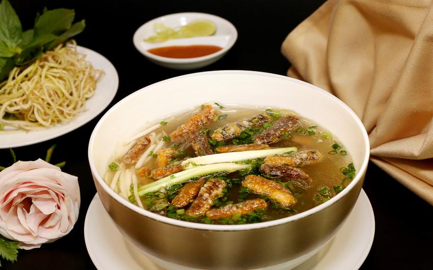 Saigontourist Group mở bán ẩm thực giao nhận phục vụ tận nơi - 3