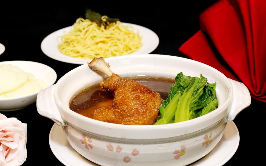 Saigontourist Group mở bán ẩm thực giao nhận phục vụ tận nơi - 6