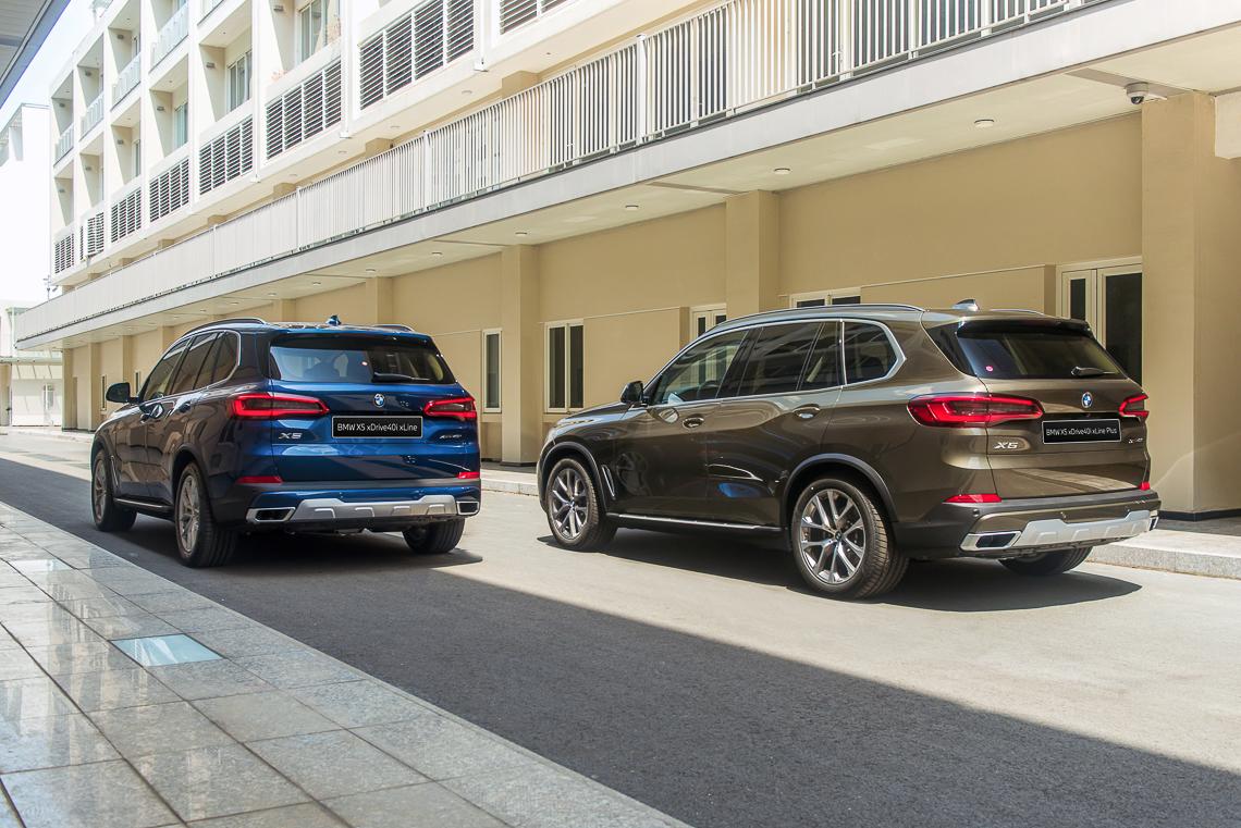 Chi tiết BMW X5 2020 nâng cấp vừa ra mắt, giá từ 4,119 tỷ đồng tại Việt Nam - 35