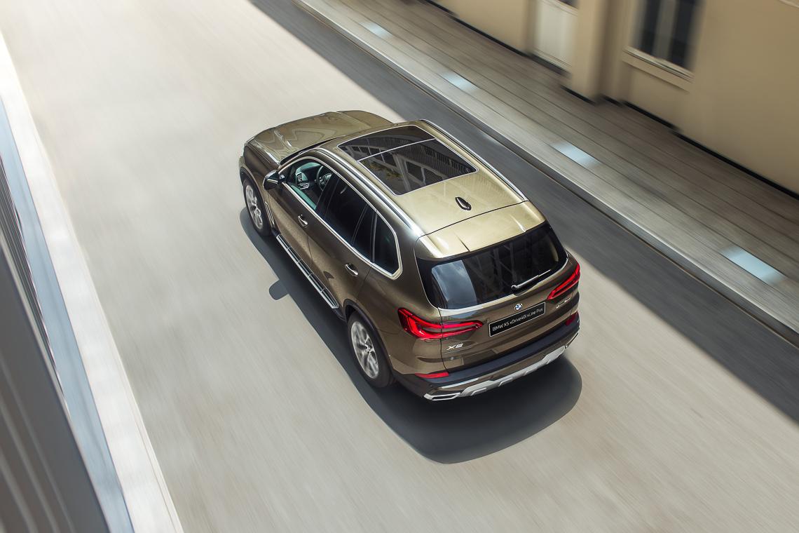 Chi tiết BMW X5 2020 nâng cấp vừa ra mắt, giá từ 4,119 tỷ đồng tại Việt Nam - 21