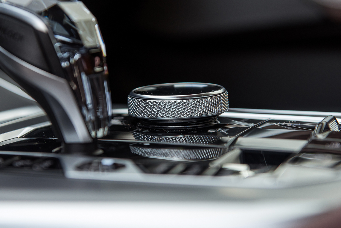 Chi tiết BMW X5 2020 nâng cấp vừa ra mắt, giá từ 4,119 tỷ đồng tại Việt Nam - 28