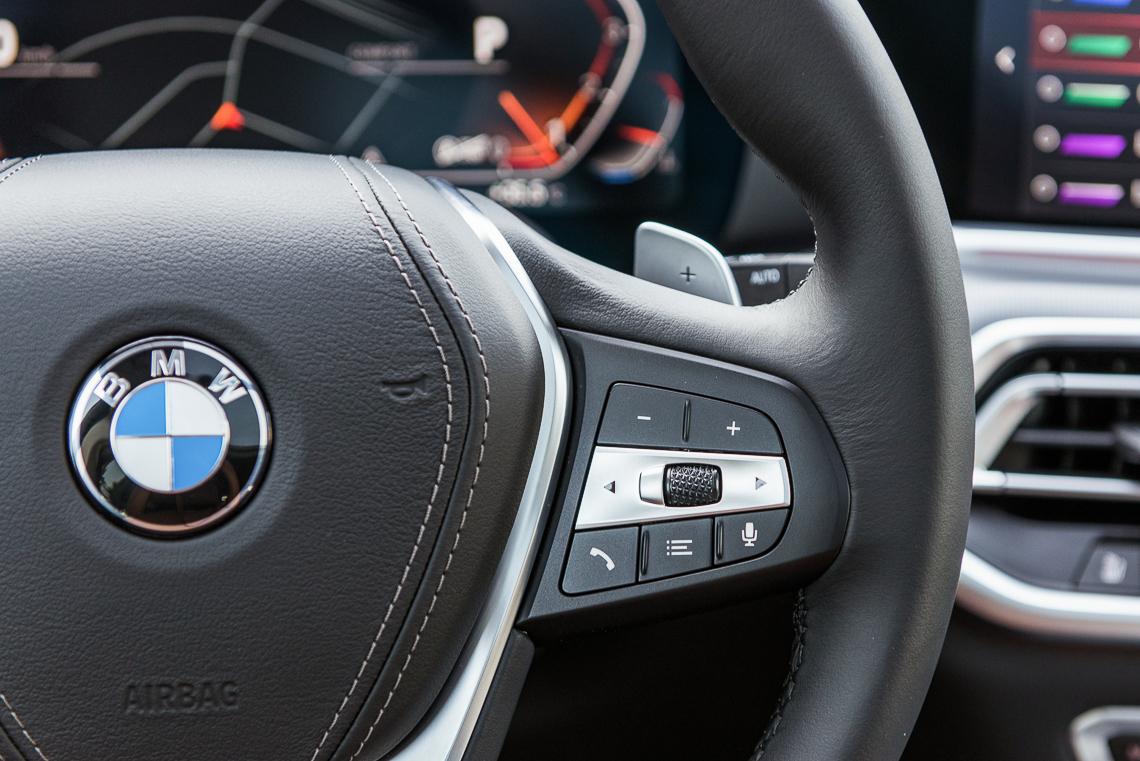 Chi tiết BMW X5 2020 nâng cấp vừa ra mắt, giá từ 4,119 tỷ đồng tại Việt Nam - 33