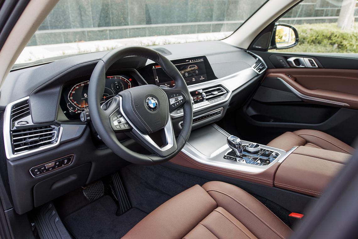 Chi tiết BMW X5 2020 nâng cấp vừa ra mắt, giá từ 4,119 tỷ đồng tại Việt Nam - 34