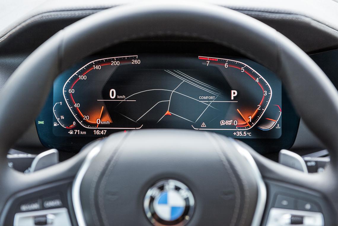 Chi tiết BMW X5 2020 nâng cấp vừa ra mắt, giá từ 4,119 tỷ đồng tại Việt Nam - 50
