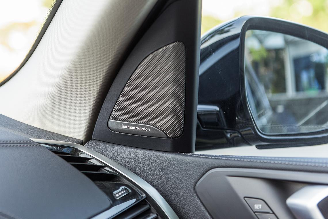 Chi tiết BMW X5 2020 nâng cấp vừa ra mắt, giá từ 4,119 tỷ đồng tại Việt Nam - 54