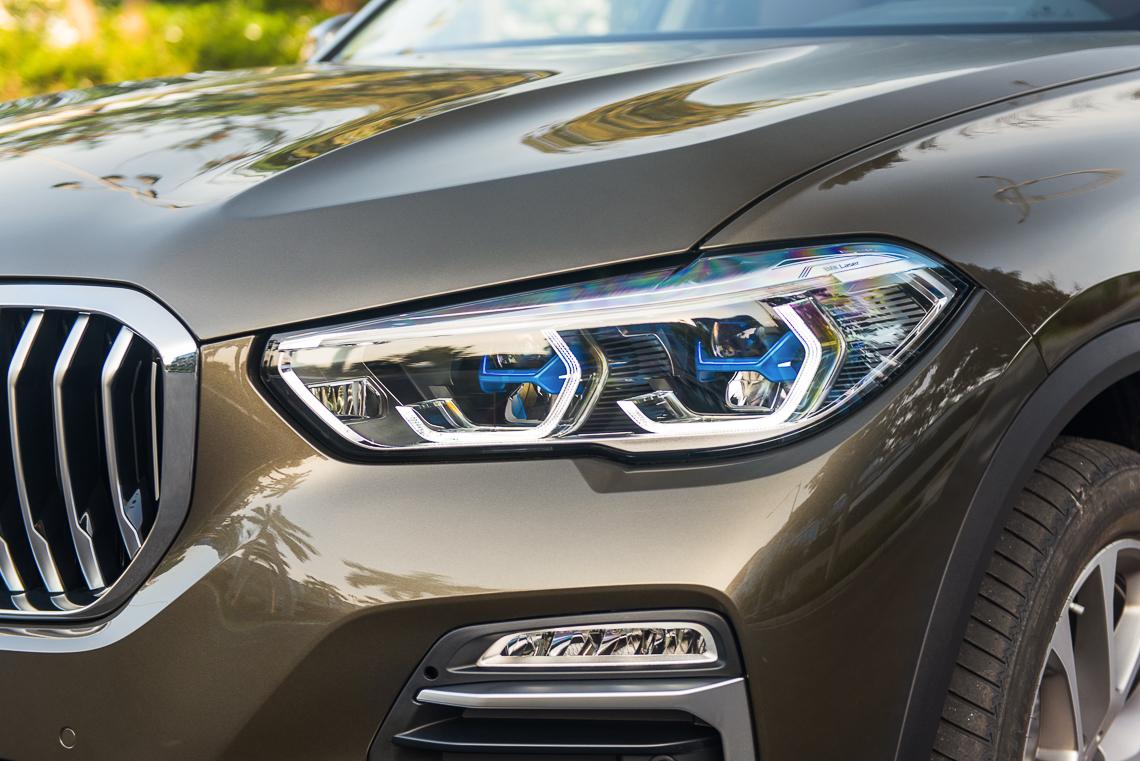 Chi tiết BMW X5 2020 nâng cấp vừa ra mắt, giá từ 4,119 tỷ đồng tại Việt Nam - 73