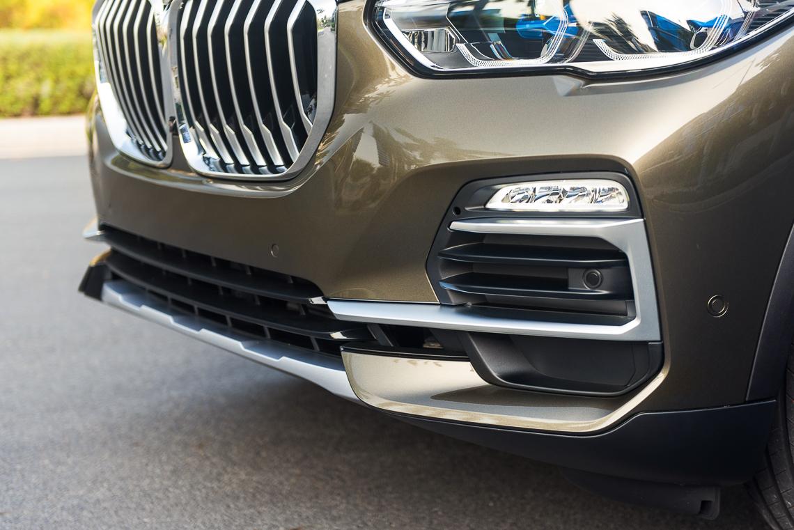 Chi tiết BMW X5 2020 nâng cấp vừa ra mắt, giá từ 4,119 tỷ đồng tại Việt Nam - 78