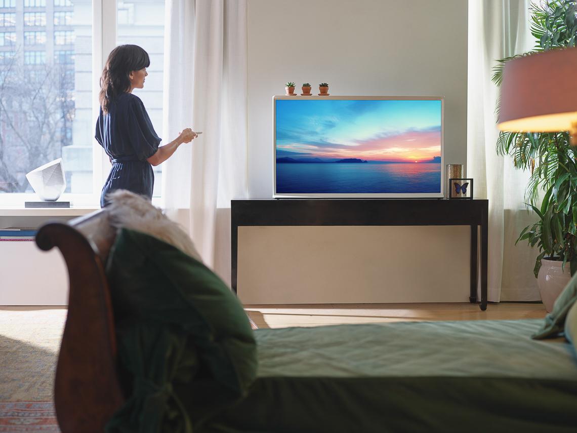 Samsung ra mắt bộ ba sản phẩm Lifestyle TV 2020 - 2