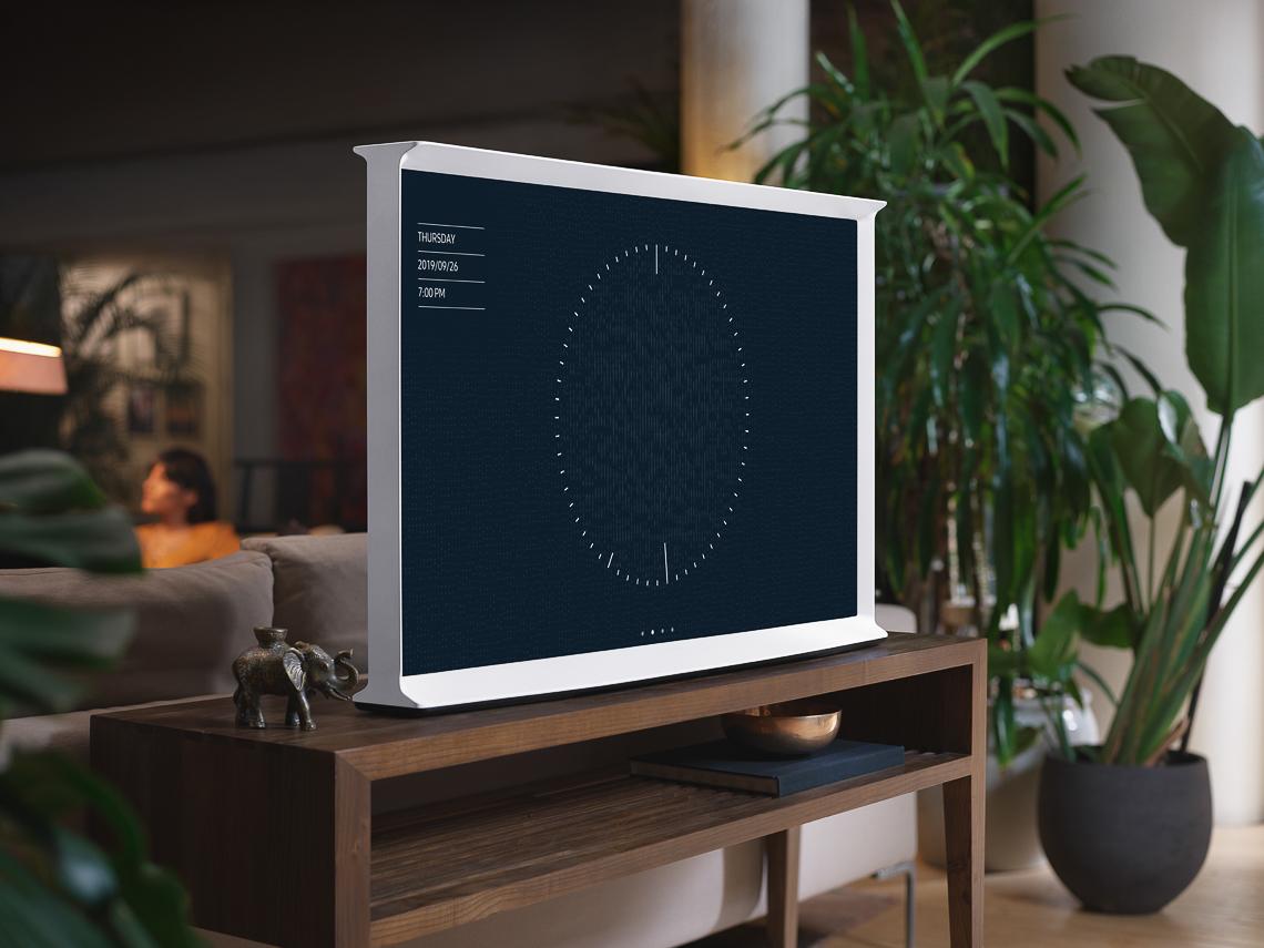 Samsung ra mắt bộ ba sản phẩm Lifestyle TV 2020 - 3
