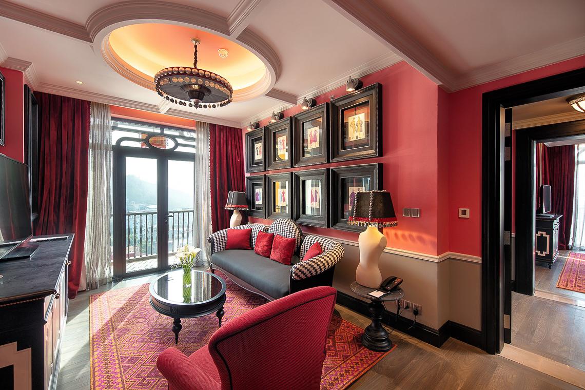 Hotel de la Coupole-MGallery vinh dự nhận giải thưởng AHEAD Asia 2020 - 13
