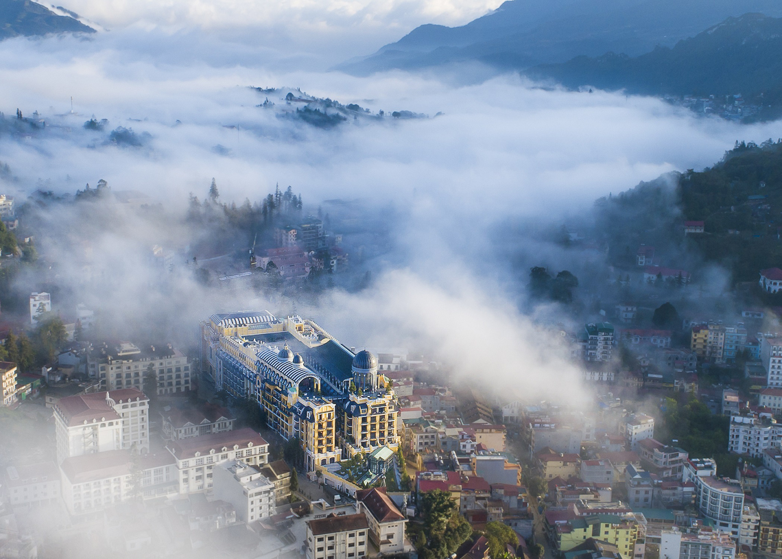 Hotel de la Coupole-MGallery vinh dự nhận giải thưởng AHEAD Asia 2020 - 20