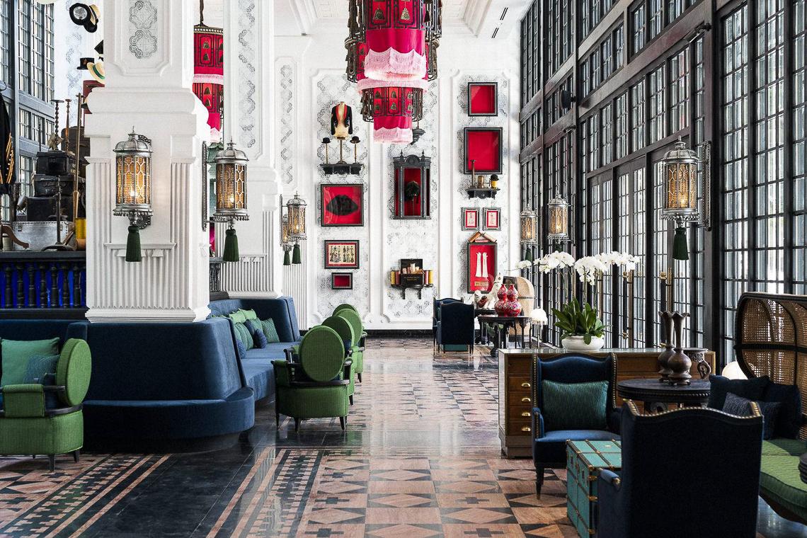 Hotel de la Coupole-MGallery vinh dự nhận giải thưởng AHEAD Asia 2020 - 05
