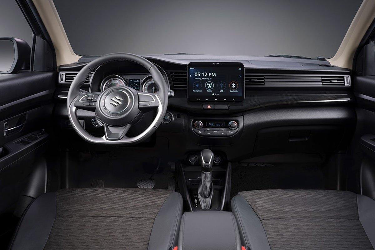 Suzuki XL7 chốt giá 589 triệu đồng tại Việt Nam - 05