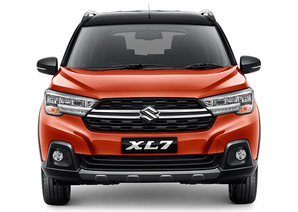 Suzuki XL7 chốt giá 589 triệu đồng tại Việt Nam - 08