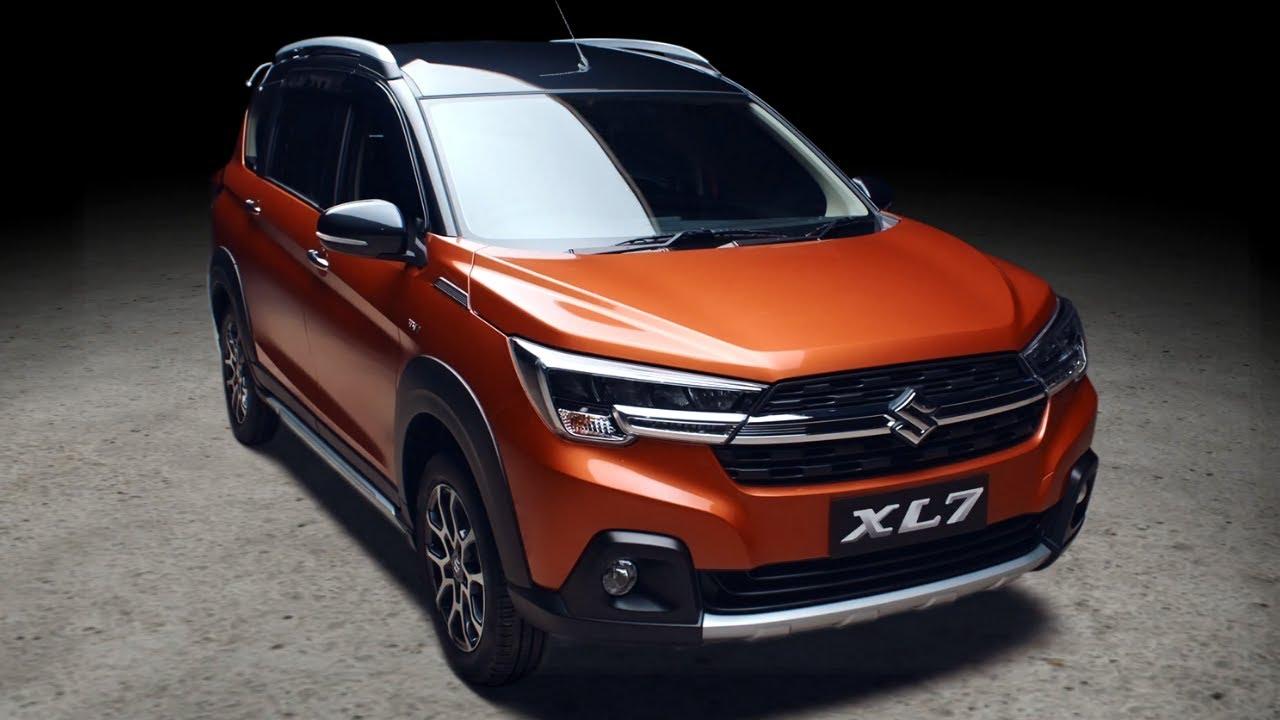 Suzuki XL7 chốt giá 589 triệu đồng tại Việt Nam - 10