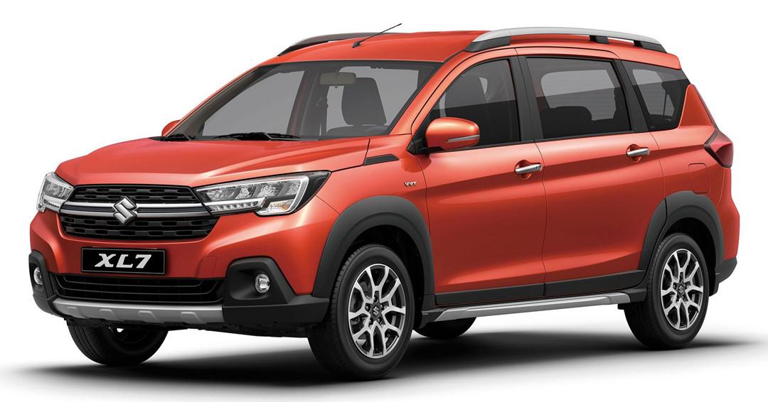 Suzuki XL7 chốt giá 589 triệu đồng tại Việt Nam - 11