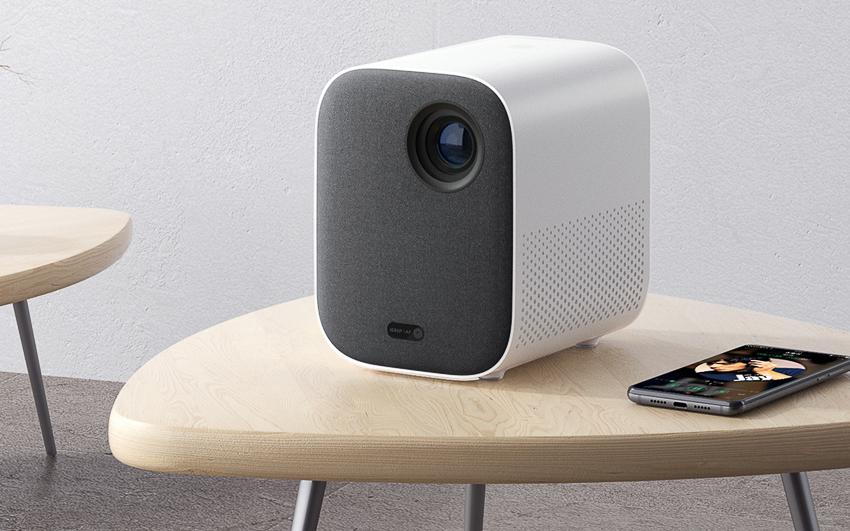 Mi Smart Compact Projector – Máy chiếu giải trí đa phương tiện - 1