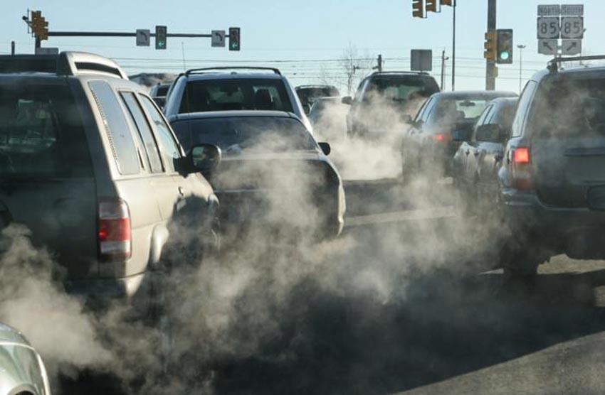 10 nguyên nhân gây ô nhiễm không khí -2