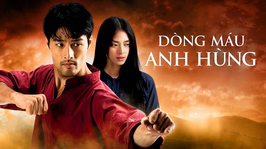 13 phim Việt lên Netflix, có cả 'Dòng máu anh hùng' và 'Bẫy rồng' -1