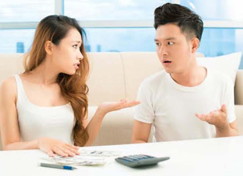 8 điều quý ông hay phàn nàn về vợ -1